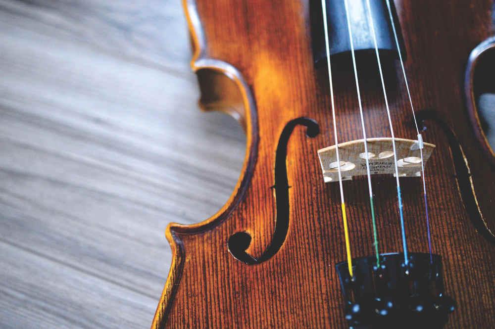 violon 2